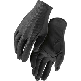 assos XC Full-Finger Gloves black series